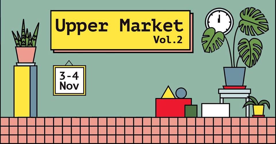 UPPER Market Vol.2
