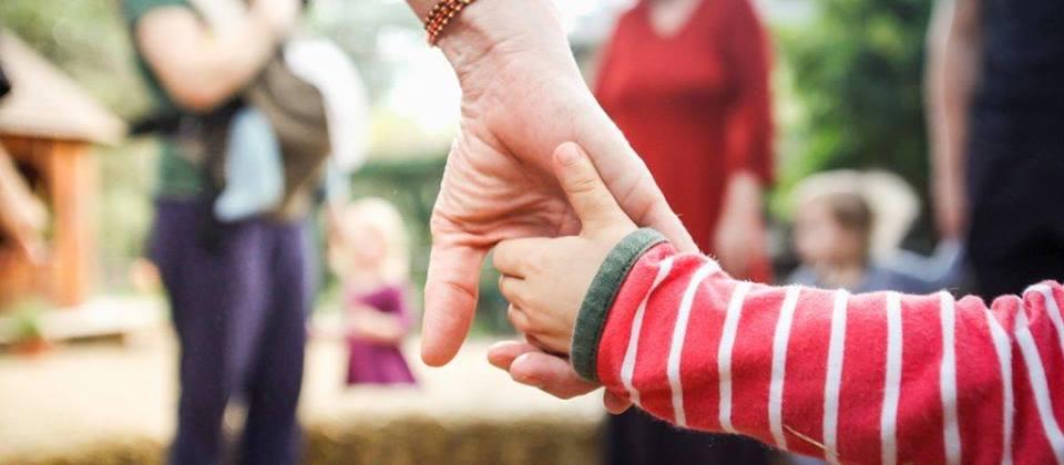 Parent and Child Program