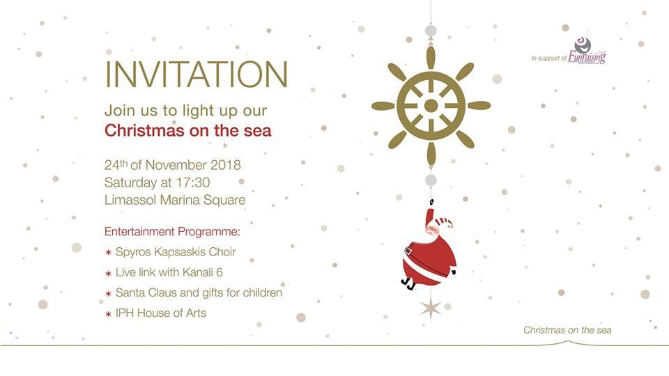 Christmas on the Sea