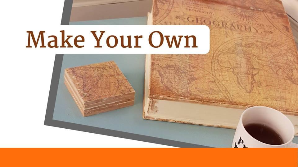 Make Your Own Lovely Keepsake Box
