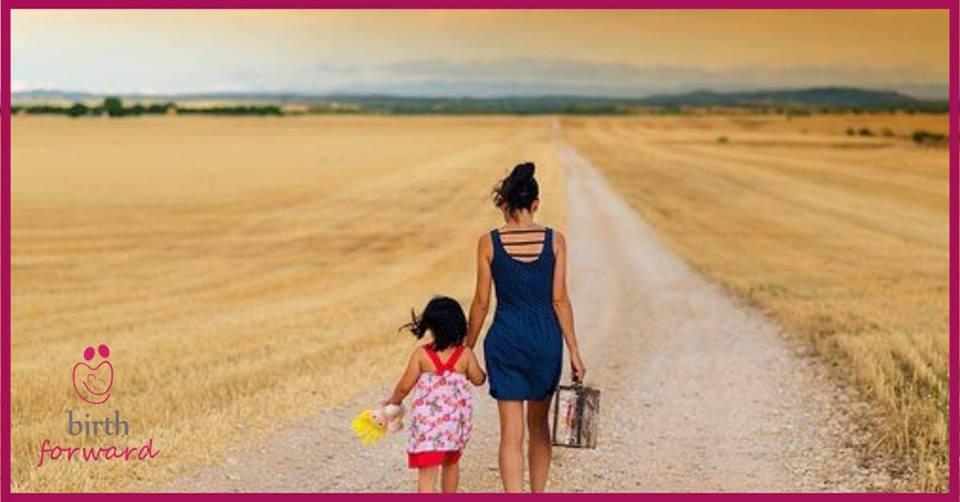 Το Ταξίδι της Μητρότητας - Εργαστήρι Ενδυνάμωσης Μαμάδων