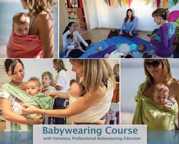 Babywearing Course