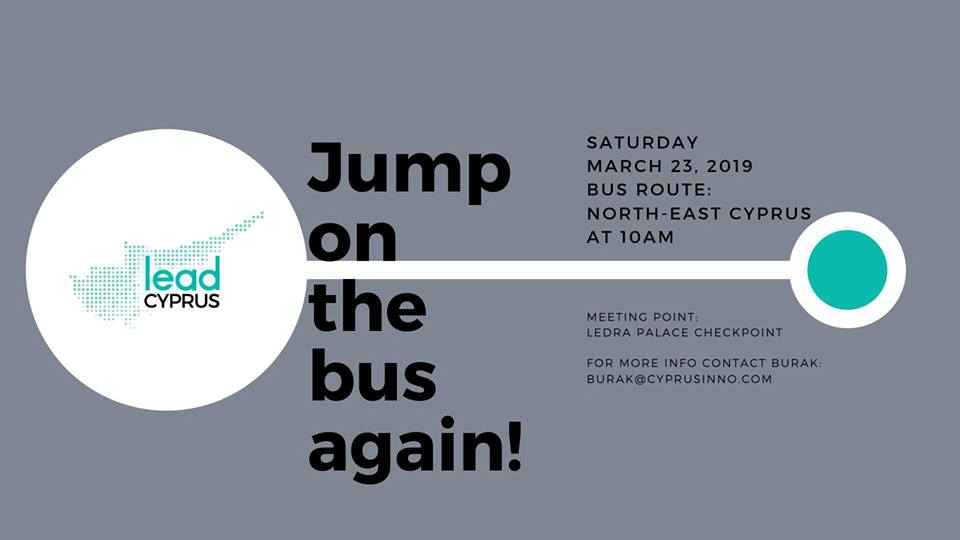 Jump on the Bus Again!! (2nd edition)
