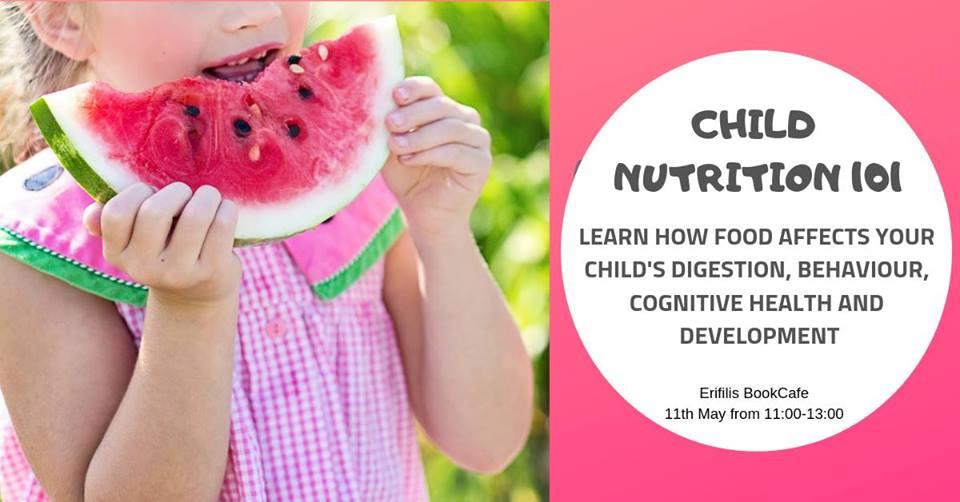 Child Nutrition 101