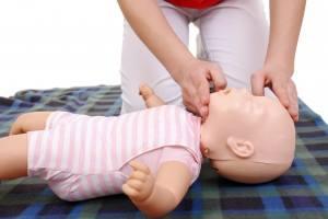 Pediatric First Aid Courses