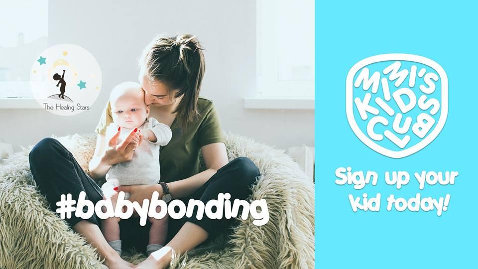 Baby Bonding Workshops