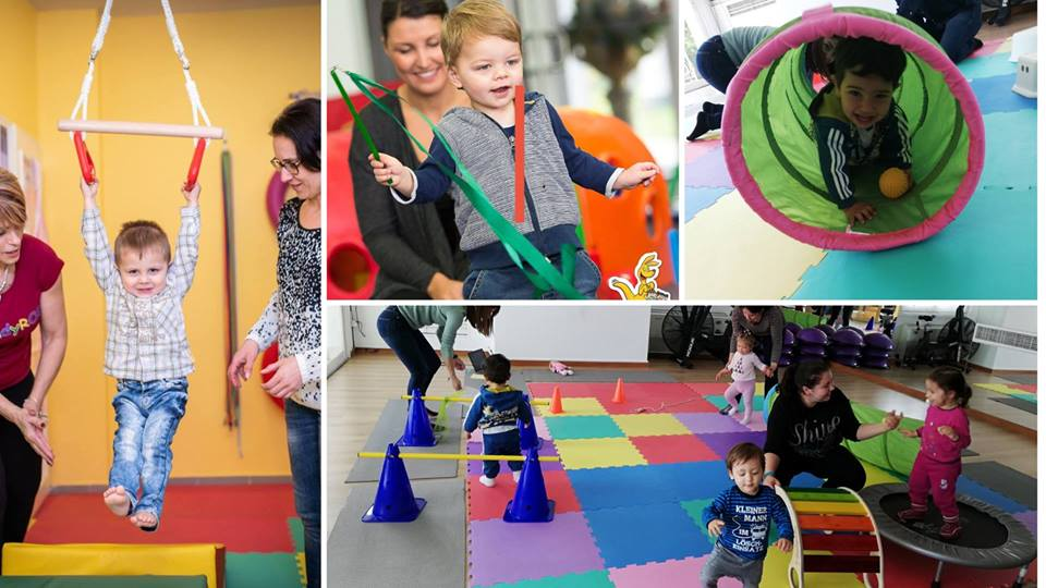 KindyROO Toddler Introductory class