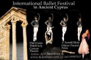 International Ballet Festival
