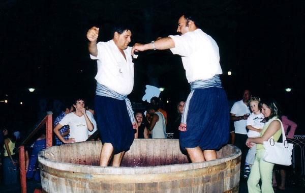 Limassol Wine Festival