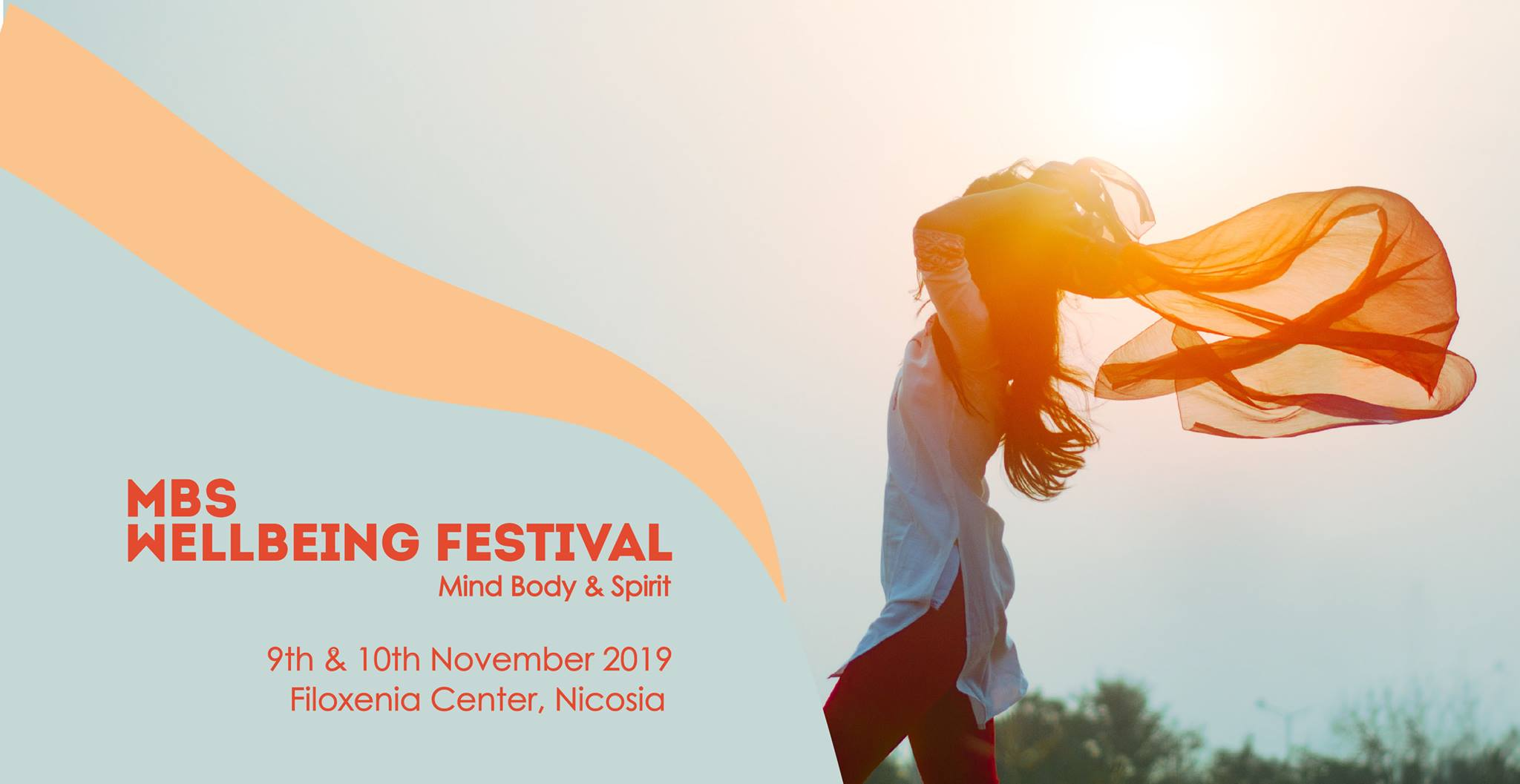 The Mind, Body & Spirit Wellbeing Festival Nicosia