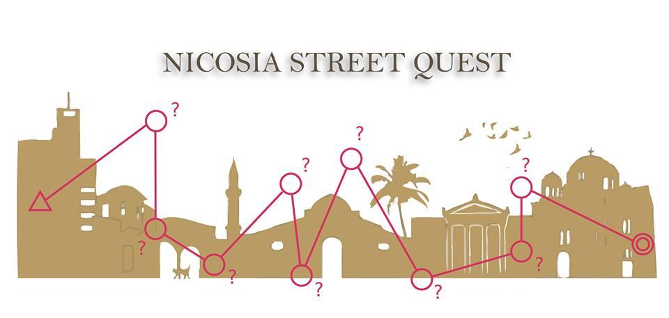 Nicosia Street Quest 2019 - Event 6