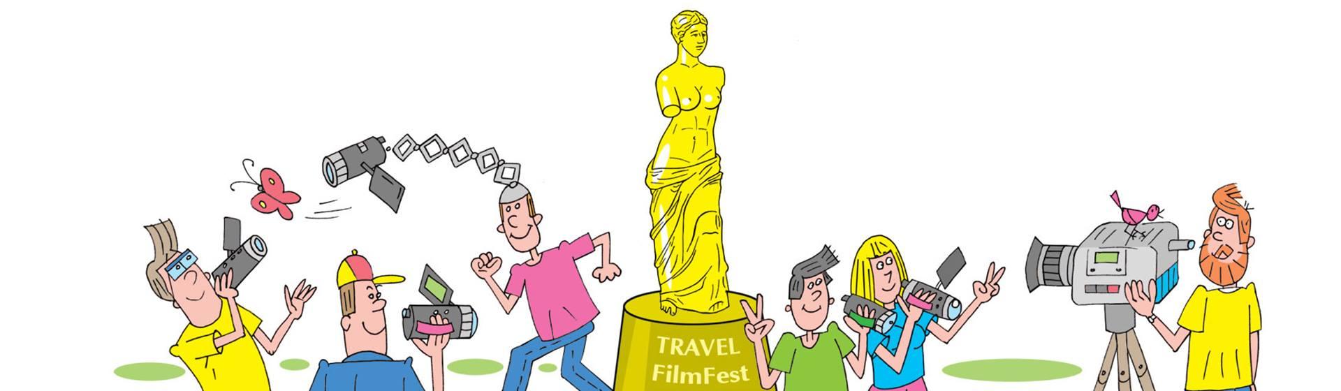 TRAVEL FilmFest 2019