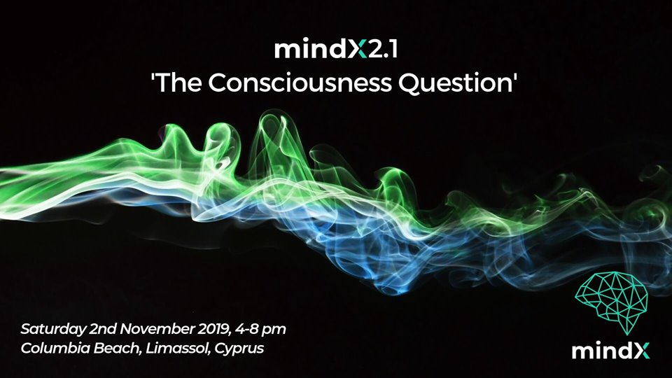 mindX2.1 - The Consciousness Question