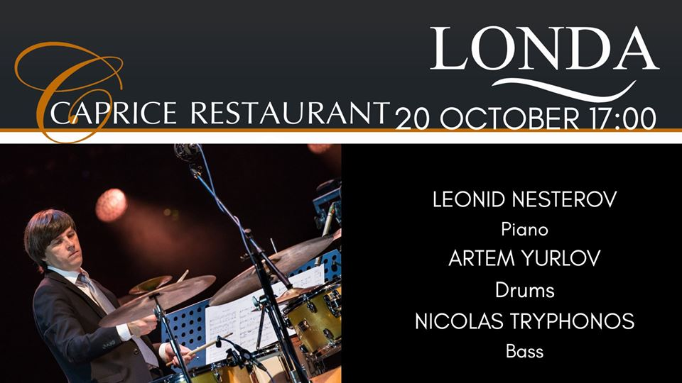 Jazz at Londa