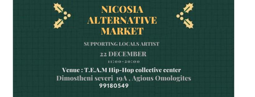 Nicosia Alternative Market